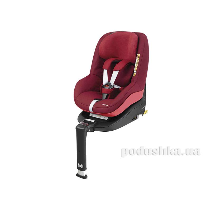 Автокресло 2wayPearl Robin Red Maxi-Cosi 79009660