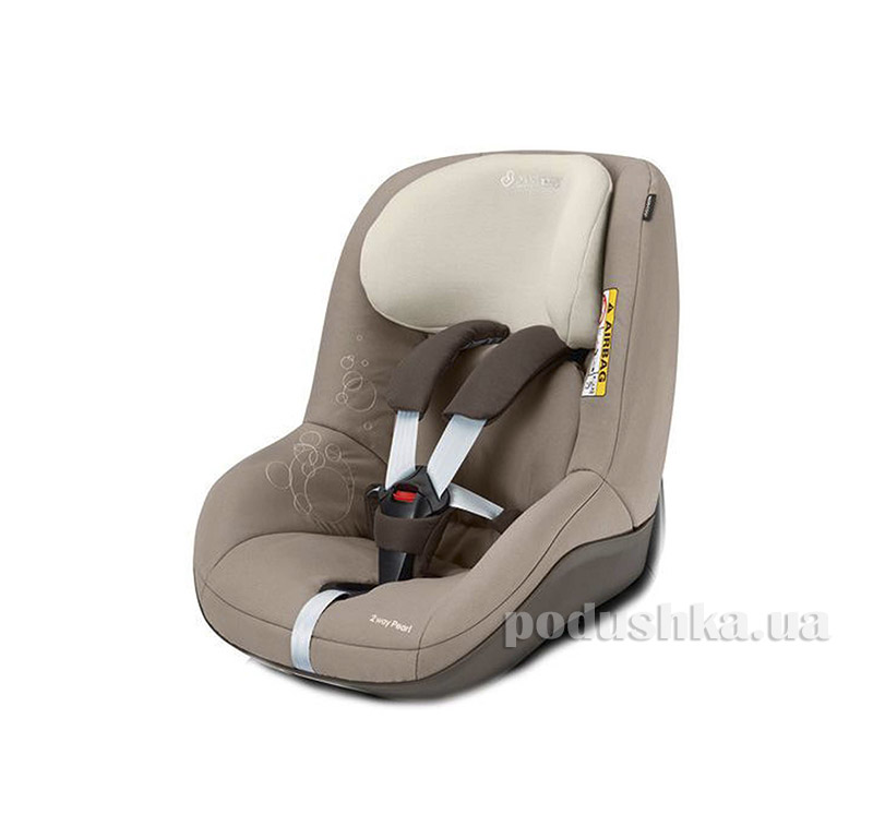 Автокресло 2wayPearl Walnut Brown Maxi-Cosi 79005350