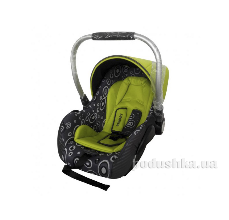 Автокресло BabyHit Primary Lemon