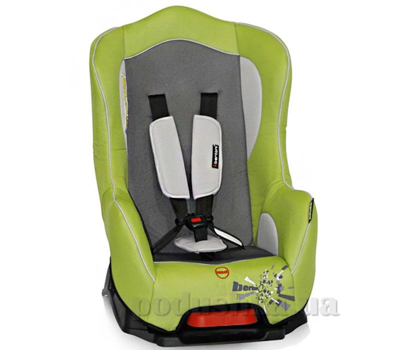 Автокресло Bertoni Pilot Green Techno
