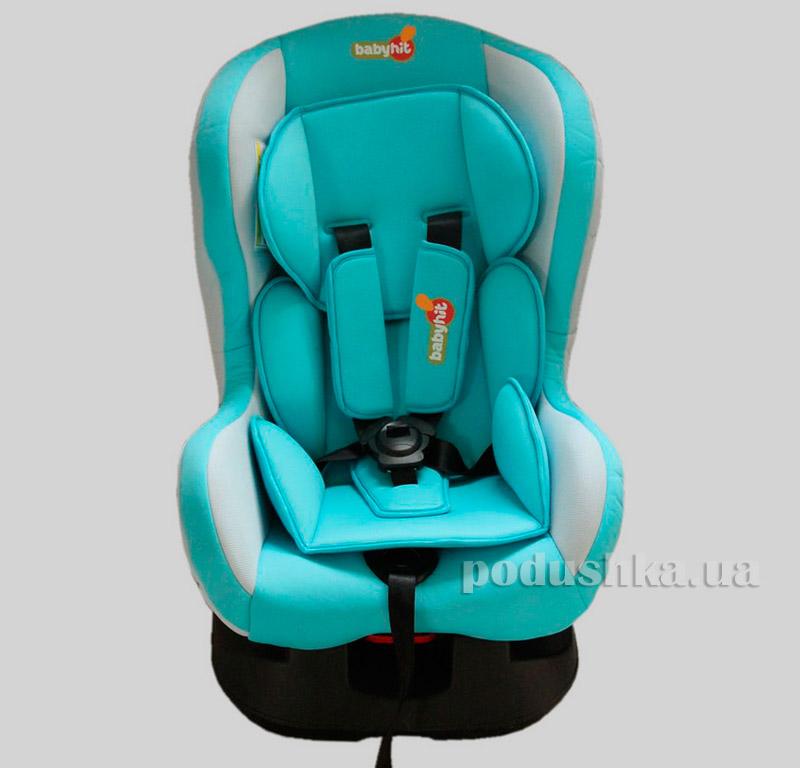 Автокресло Blue BabyHit Carina 9884