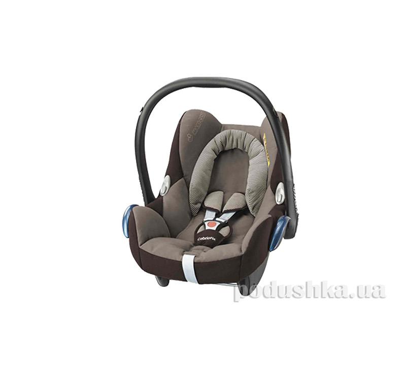 Автокресло CabrioFix Earth Brown Maxi-Cosi 61778980