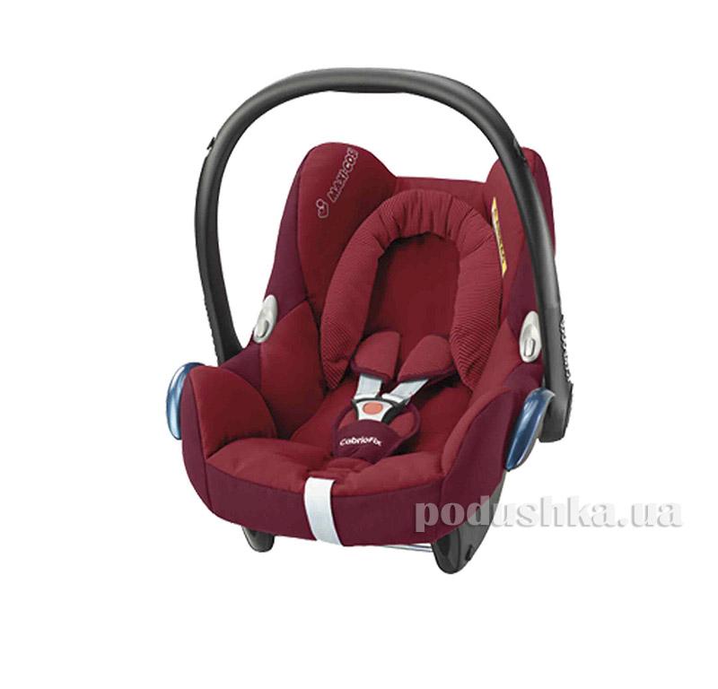 Автокресло CabrioFix Robin Red Maxi-Cosi 61778990