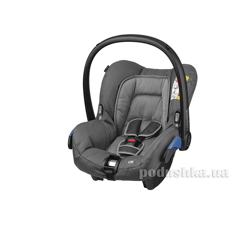 Автокресло Citi Concrete Grey Maxi-Cosi 88238964