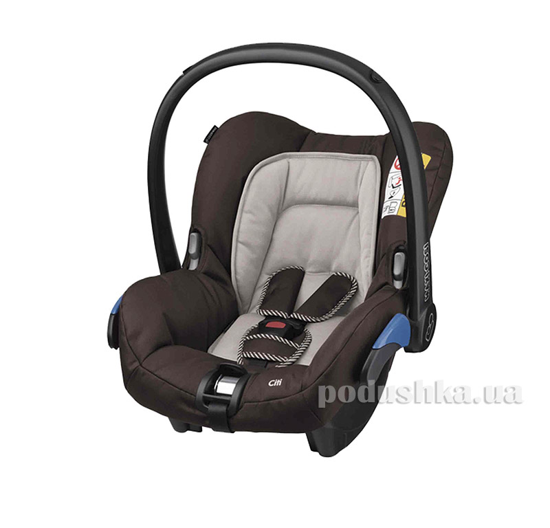 Автокресло Citi Earth Brown Maxi-Cosi 88238984