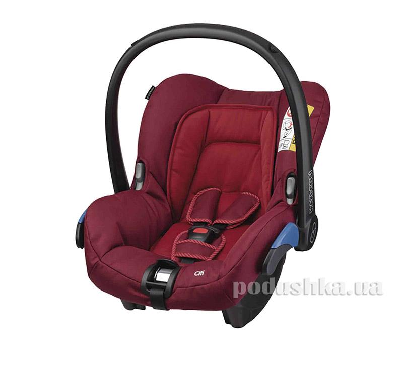 Автокресло Citi Robin Red Maxi-Cosi 88238994
