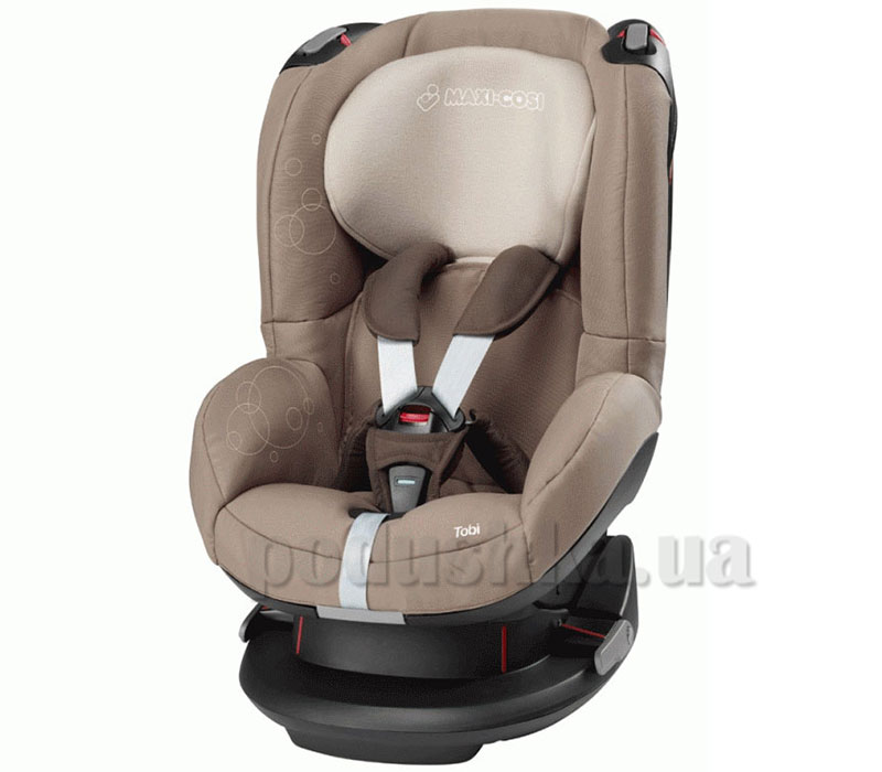 Автокресло Maxi-Cosi Tobi Walnut Brown