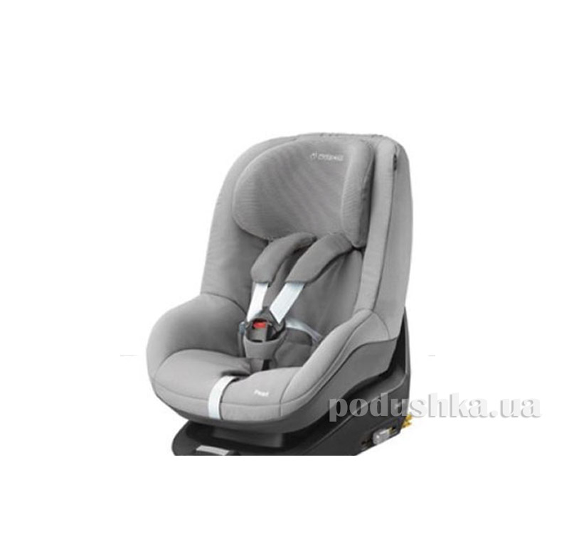 Автокресло Pearl Concrete Grey Maxi-Cosi 63408960