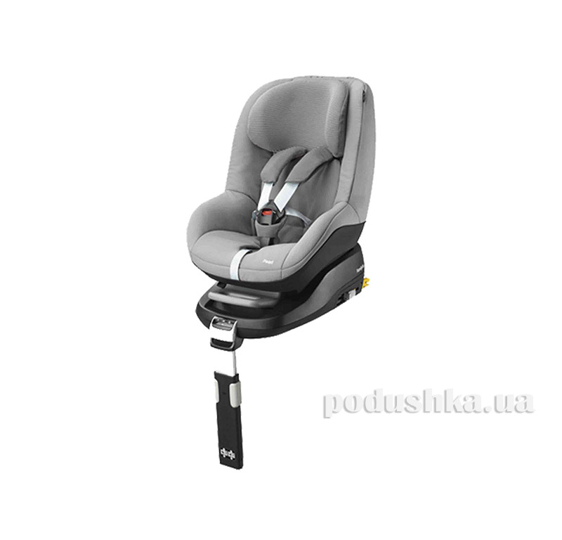 Автокресло Pearl Concrete Grey Maxi-Cosi 63409630