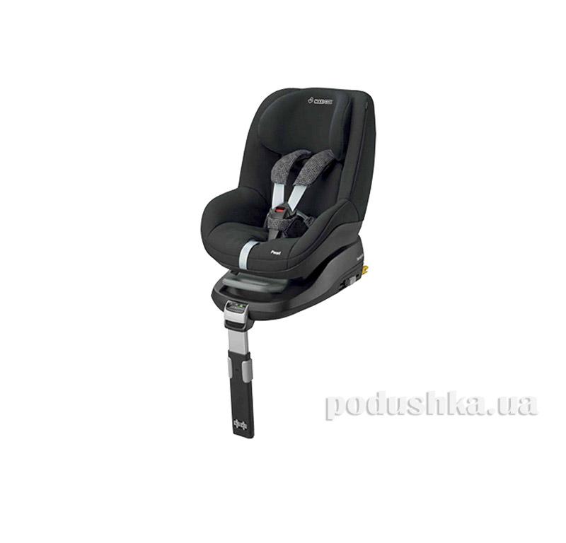 Автокресло Pearl Digital Black Maxi-Cosi 63408720