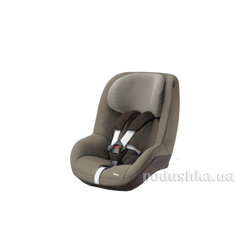 Автокресло Pearl Earth Brown Maxi-Cosi 63408980