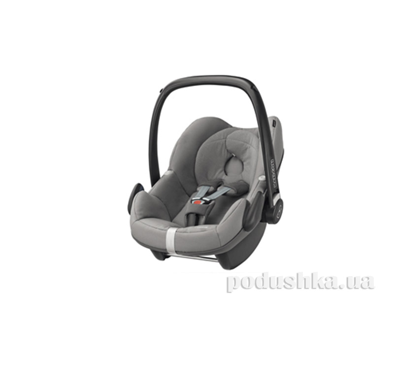 Автокресло Pebble Concrete Grey Maxi-Cosi 63078960