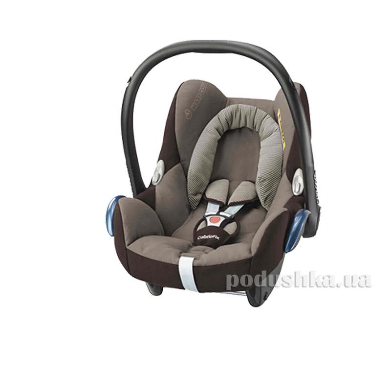 Автокресло Pebble Earth Brown Maxi-Cosi 63079650