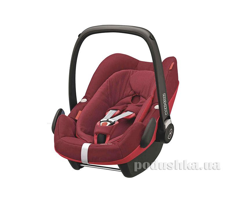 Автокресло Pebble Plus Robin Red Maxi-Cosi 79878990