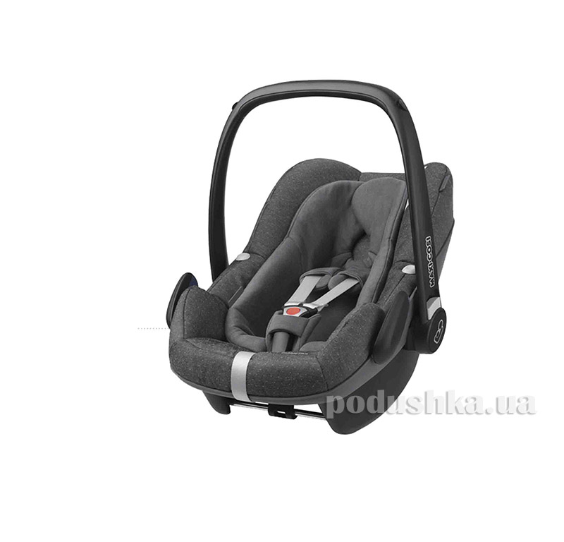 Автокресло Pebble Plus Sparkling Grey Maxi-Cosi 79879560