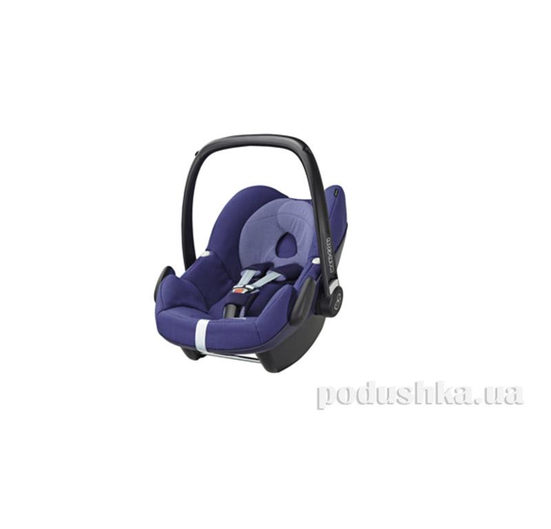 Автокресло Pebble River Blue Maxi-Cosi 63078970