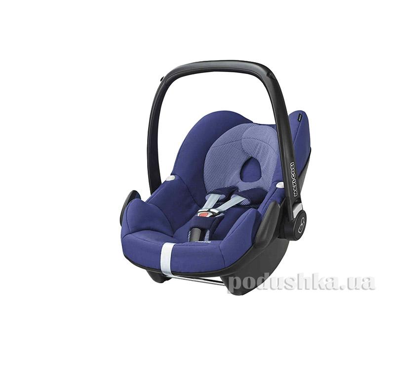 Автокресло Pebble River Blue Maxi-Cosi 63079640