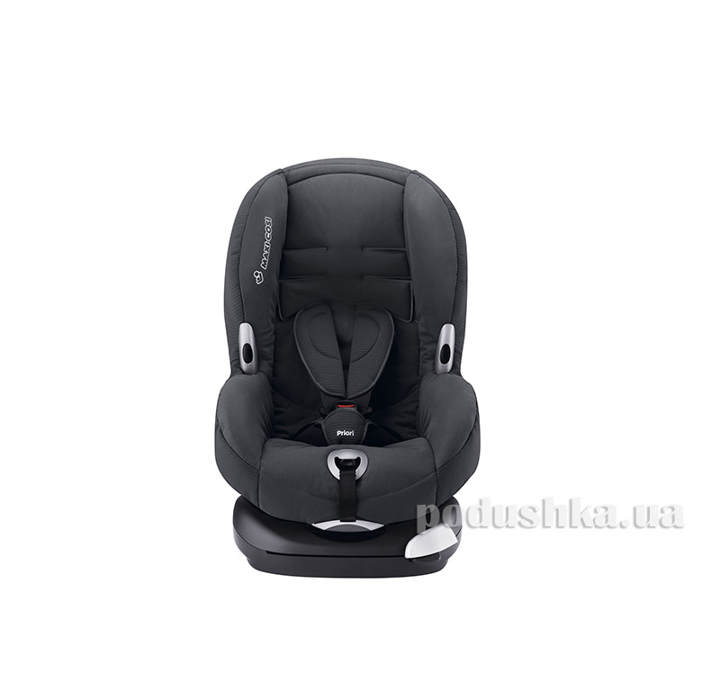 Автокресло Priori XP Total Black Maxi-Cosi 64105940