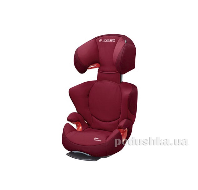 Автокресло Rodi Air Protect Raspberry Red Maxi-Cosi 75108140