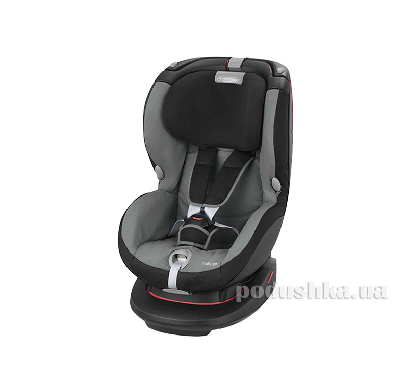 Автокресло Rubi XP Solid Grey Maxi-Cosi 76406180