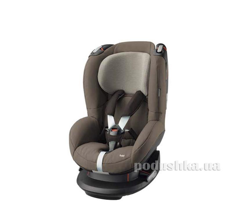 Автокресло Tobi Earth Brown Maxi-Cosi 60108980
