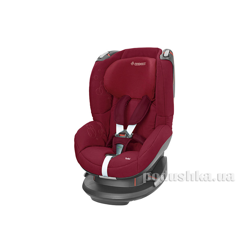 Автокресло Tobi Raspberry Red Maxi-Cosi 60108140