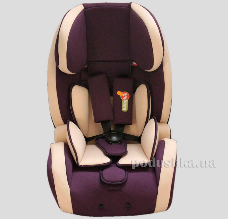 Автокресло Violet BabyHit Gallant(Isofix) 9894