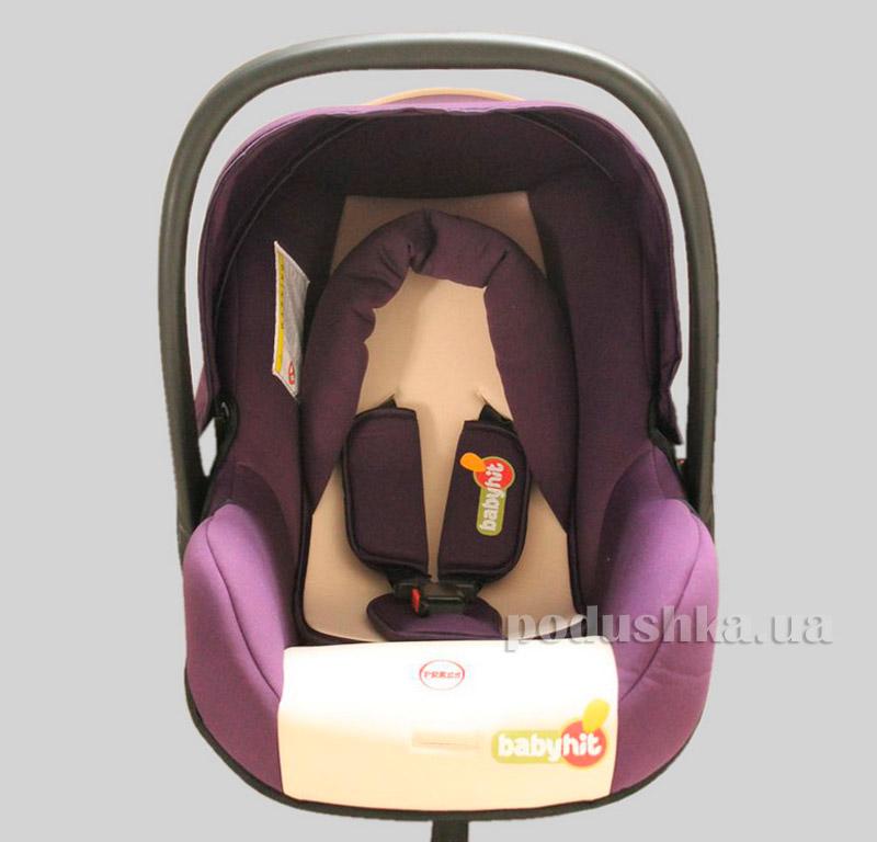 Автокресло Violet BabyHit Zooty 9886