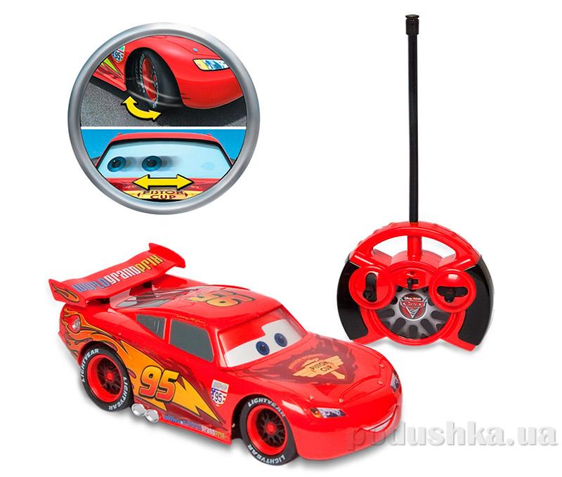 Автомобиль Безумный водитель на радиоуправлении 19 см 1:24 Dickie 3089547