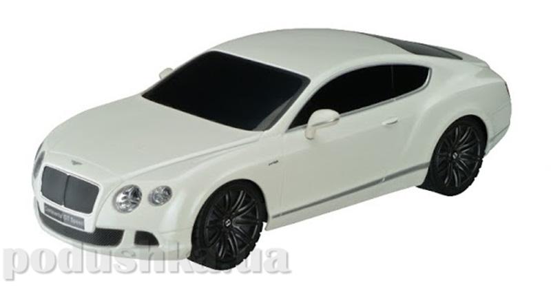 Автомобиль на радиоуправлении 1:18 Bentley Continental GT Speed 2013 XQ