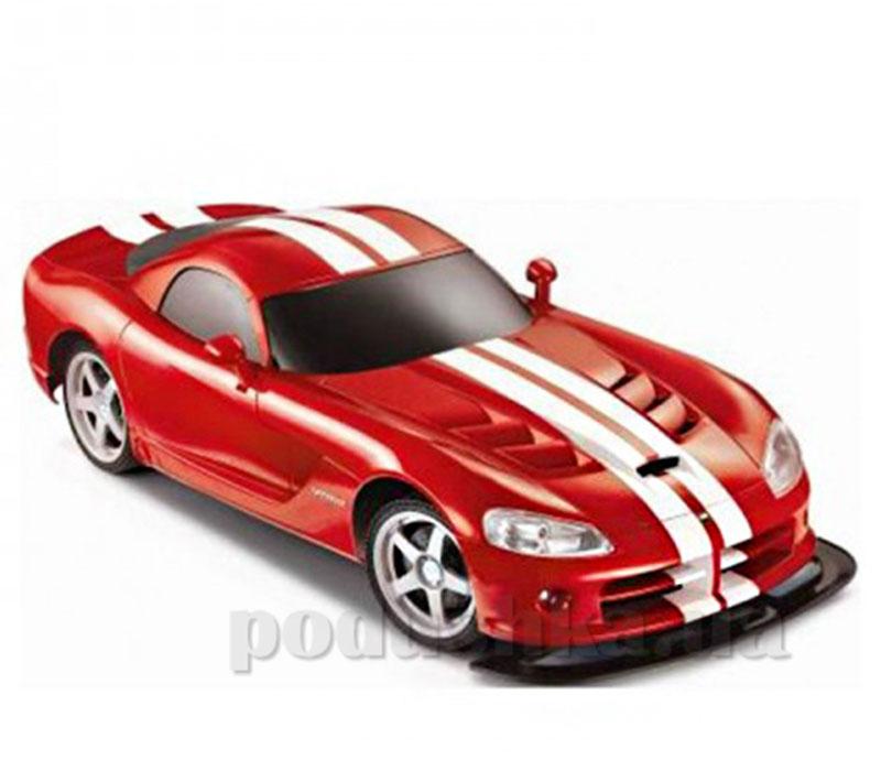 Автомобиль на радиоуправлении 1 к 10 Dodge Viper Ez-Tec
