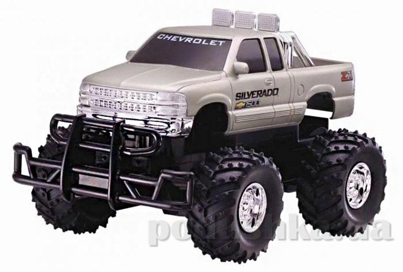 Автомобиль на радиоуправлении Chevrolet Silverado Ez-Tec