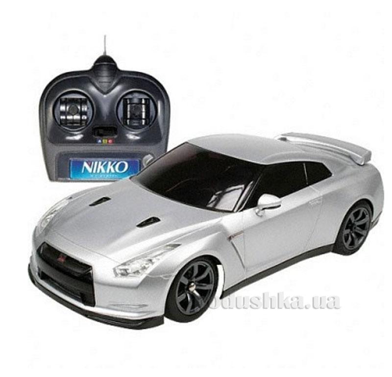 Автомобиль на радиоуправлении NIKKO Nissan GTR (1:16) 160228E2
