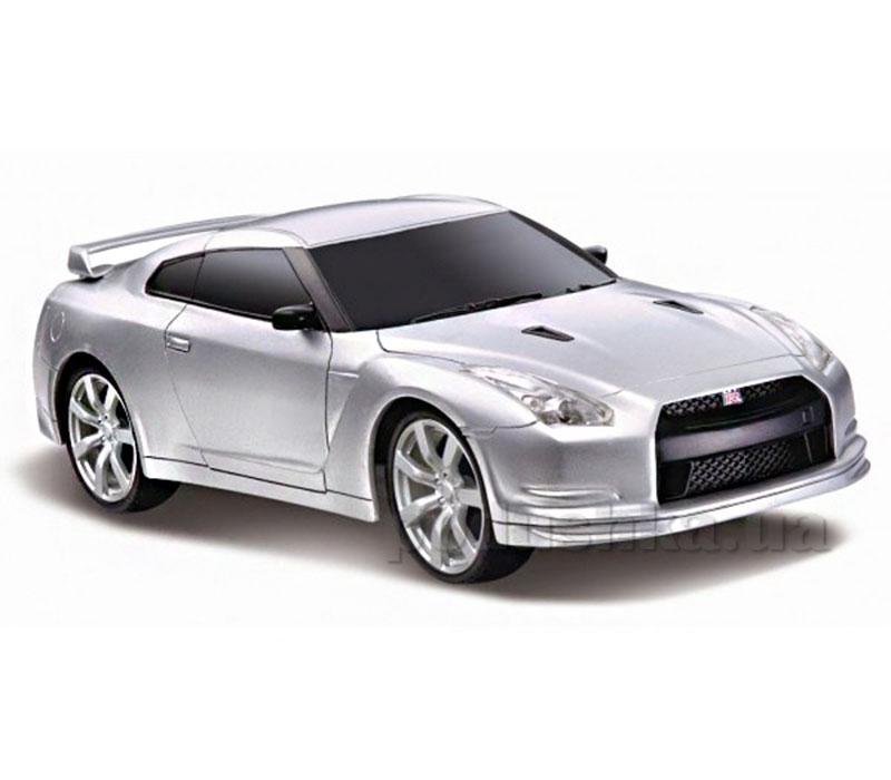 Автомобиль на радиоуправлении Nissan GT R Ez-Tec