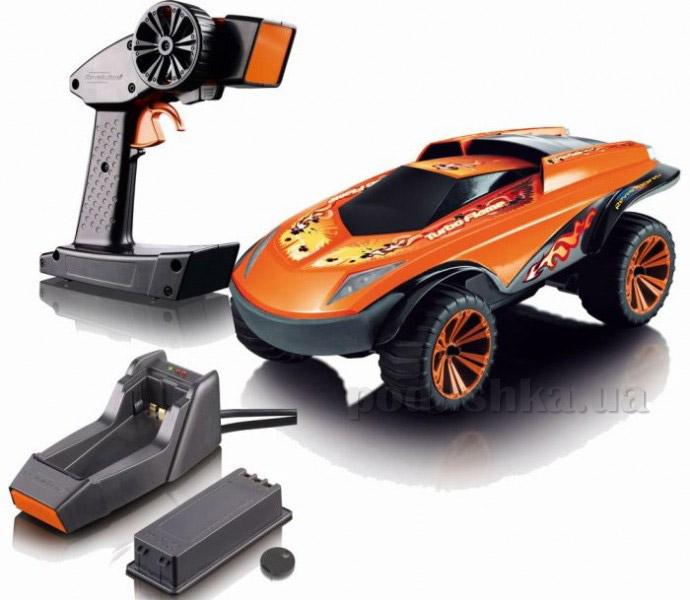 Автомобиль на радиоуправлении Revell Control Monster Turbo Flame