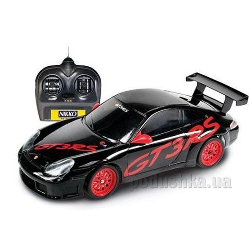 Автомобиль на р/у Porsche 911 GT3RS 160134A Nikko