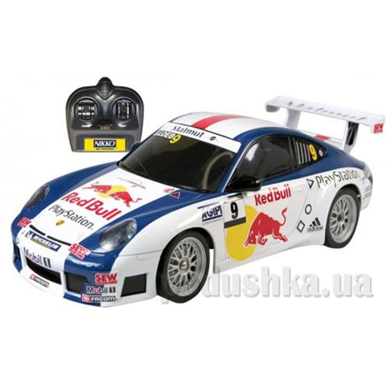 Автомобиль на р/у Porsche 911 GT3RS Red Bull 160169A2 Nikko