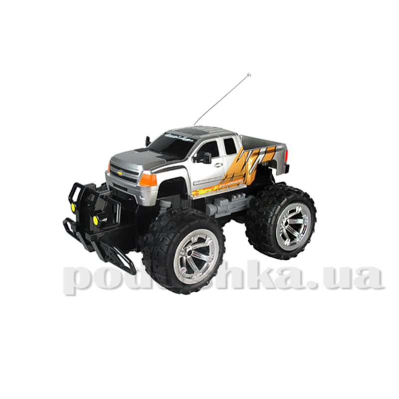 Автомобиль радиоуправляемый Chevrolet Silverado 2500hd Auldey LC226020-8