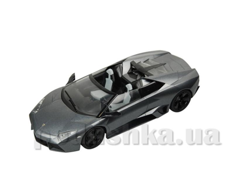 Автомобиль радиоуправляемый - Lamborghini Reventon Roadster, серебристый