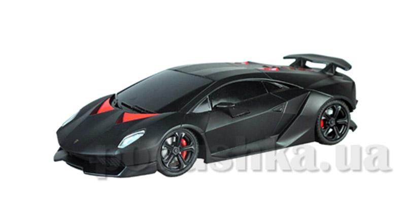 Автомобиль радиоуправляемый - LAMBORGHINI SESTO ELEMENTO, черный