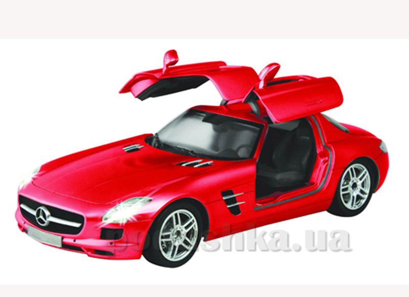 Автомобиль радиоуправляемый  Mercedes Benz SLS AMG Auldey LC258810-2