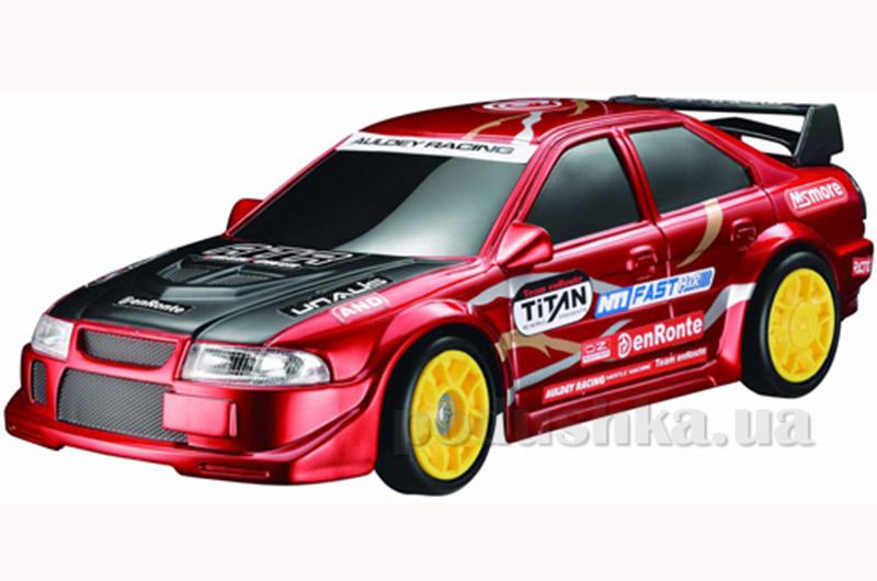 Автомобиль радиоуправляемый - серии DRIFT (красный, 1:24)