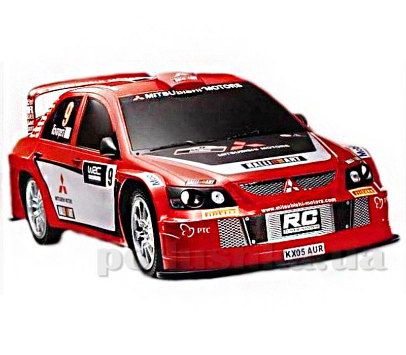 Автомобиль радиоуправляемый Mitsubishi Lancer Evolution VIII 1 к 6 Ez-Tec