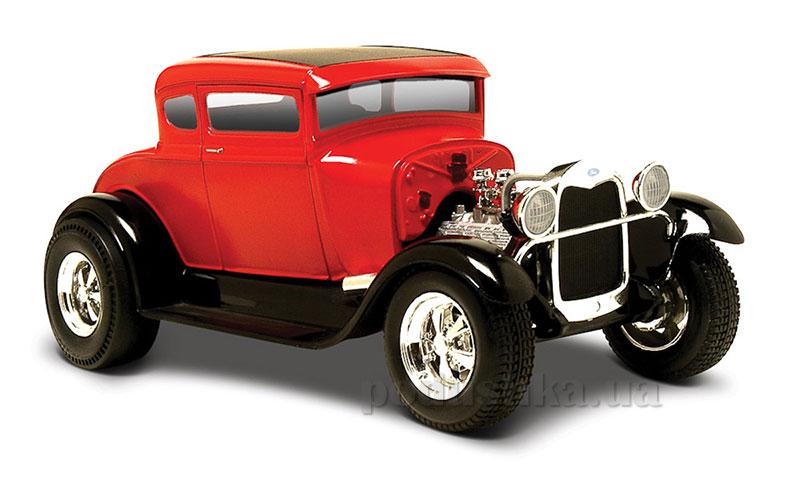 Автомодель 1:24, 1929 Ford Model A красный Maisto