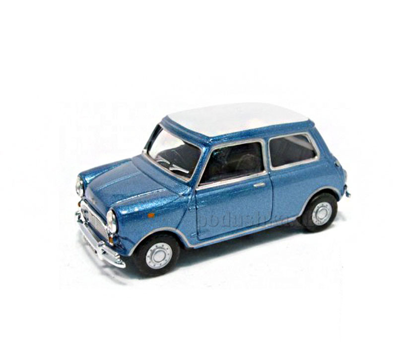 Автомодель 1:43 Mini Couper Cararama