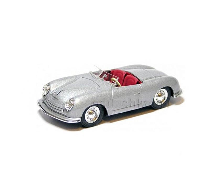 Автомодель 1:43 Porsche No.1 Cararama