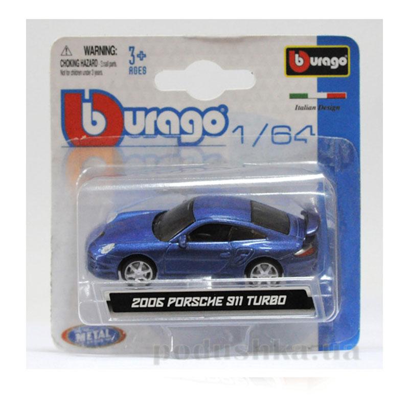 Автомодели Мини-Модели в диспенсере Bburago 18-59000