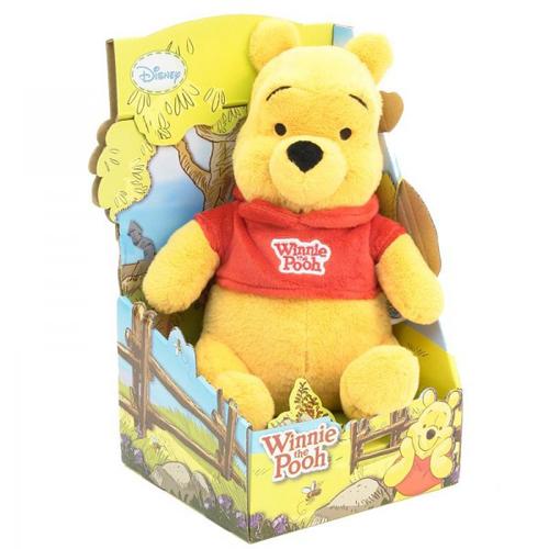 Мягкая игрушка Медведь, 25см
