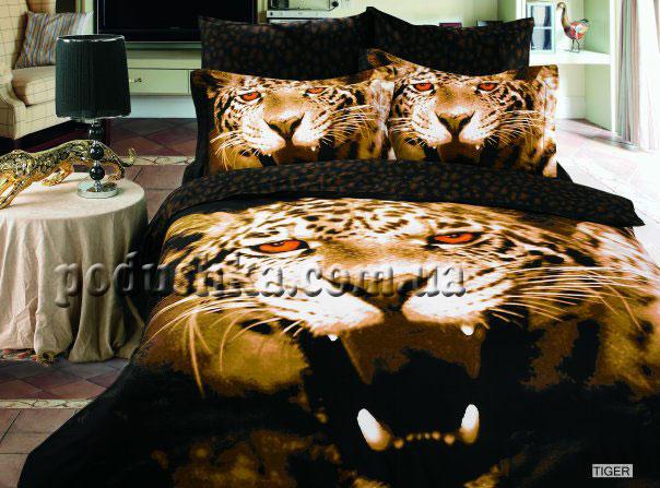 Комплект постели Tiger, ARYA