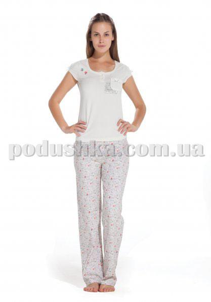 Пижама женская Hays 2036